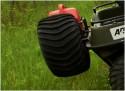 Držiak pneumatiky