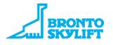 Logo Bronto