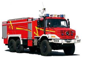 TLF 30 90-5 Zetros